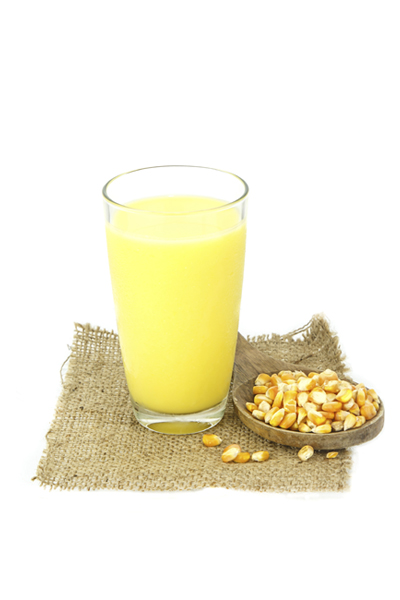 Peanut Corn Juice